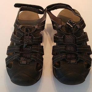 Eddie Bauer sandals